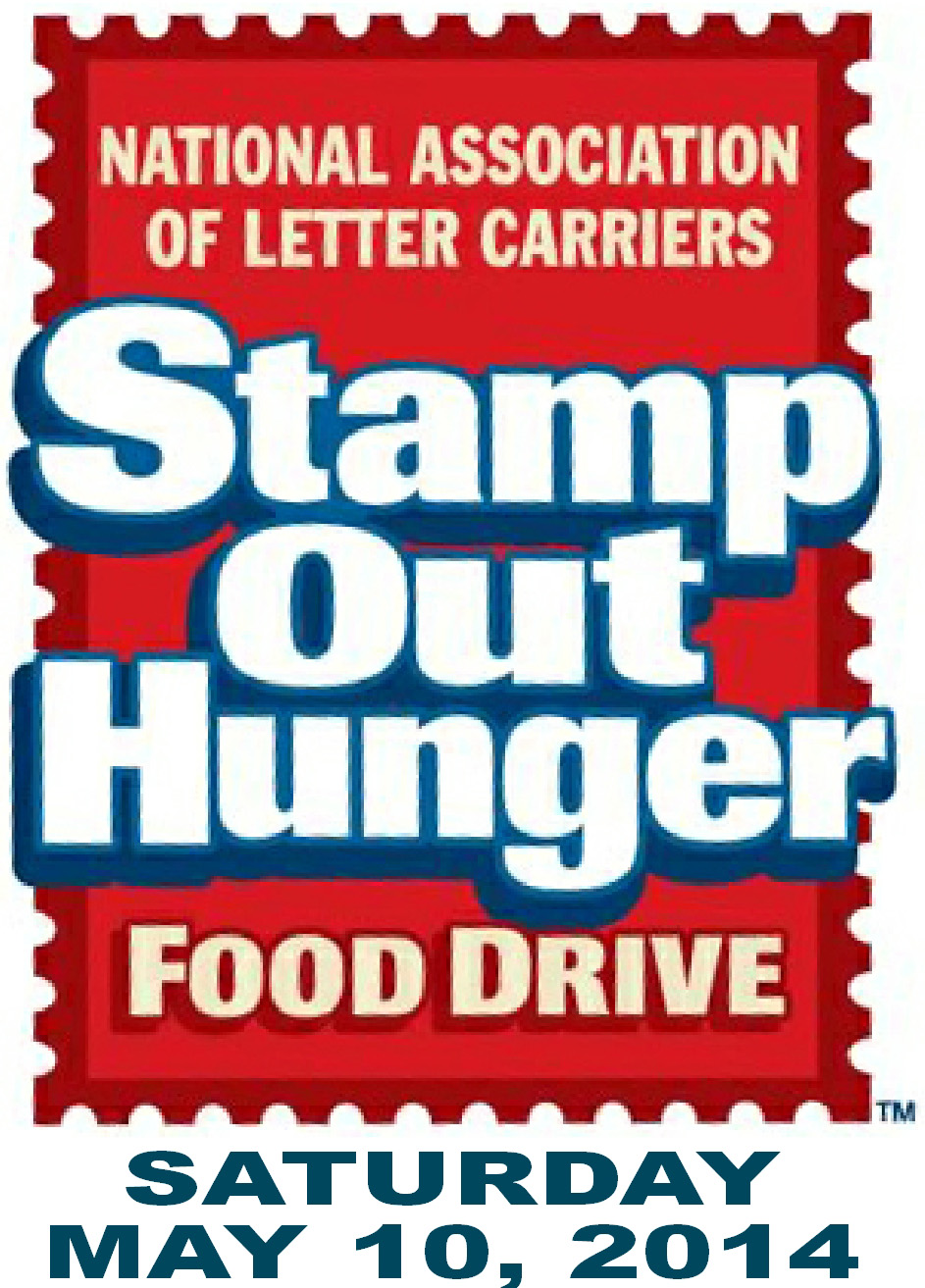 National Letter Carriers Food Drive